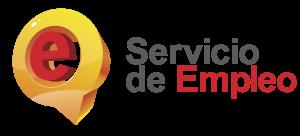 Logo servicio publico de empleo.